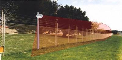 Laser Wall