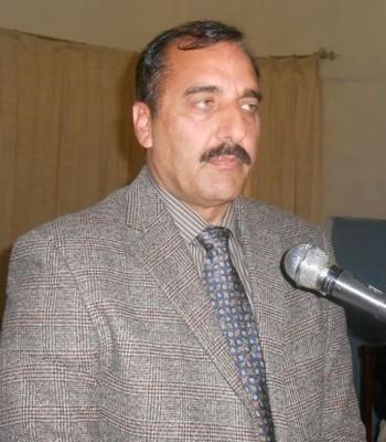 Liaqat Ali Chatta