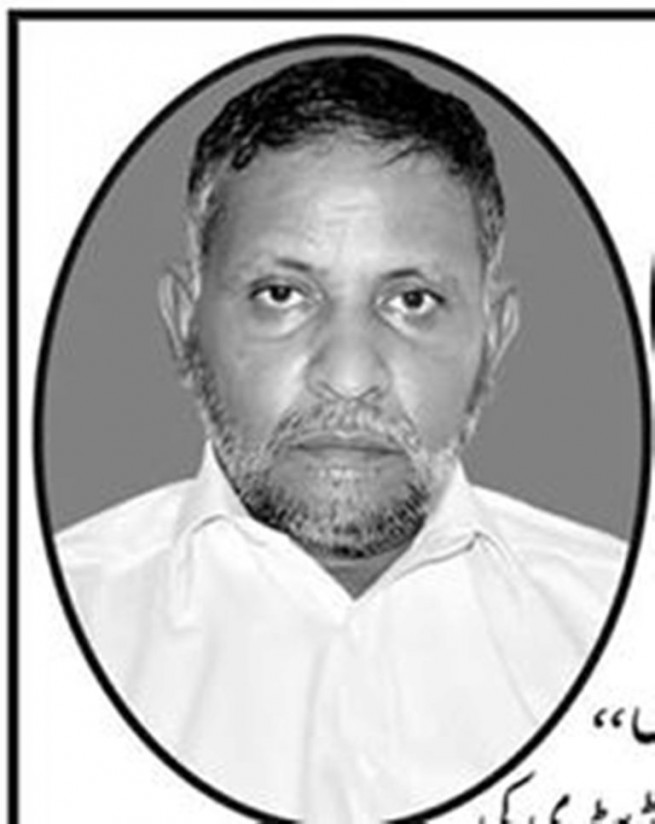 Liaqat Ali Madni