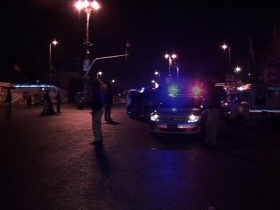 Lyari Police Action