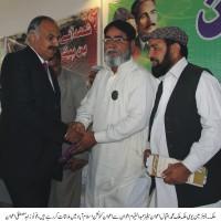 Malik Iqbal Meeting