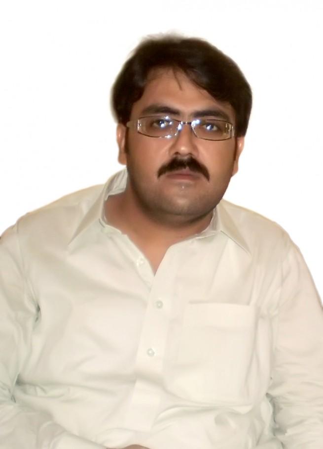 Mehboob Al Hassan