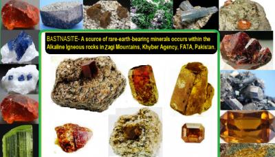 Metals in Pakistan