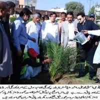 Mohammad Ali Rashid Park Visit