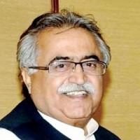 Moula Bakhsh Chandio