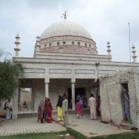 Murshid's Darbar