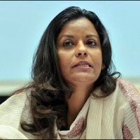 Nafisa Shah