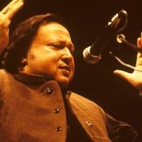 Nusrat Fateh Ali Khan,