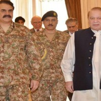 PM Nawaz , Army Chief