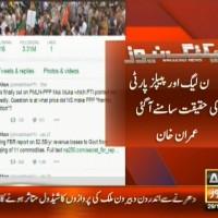PML-N – Breaking News – Geo