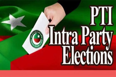 PTI Election