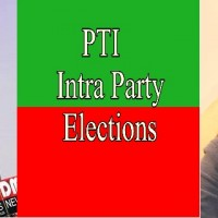 PTI Intra Party Elections