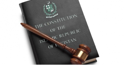 Pakistan Constitution