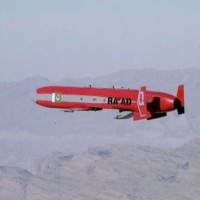 Pakistan Cruise Missile