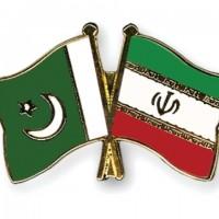 Pakistan, Iran