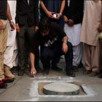Pakistan Karachi Alamgir Fixit