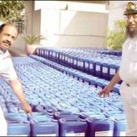 Pakistan Karachi Customs