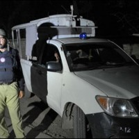 Pakistan Lahore operation 86 arrested