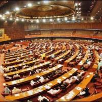 Pakistan- National Assembly