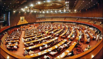 Pakistan- National Assembly
