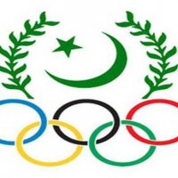 Pakistan Olympic Association