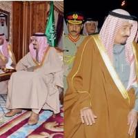 Pakistan and Saudi Arab Meeting