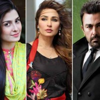 Pakistani Actors