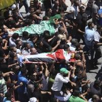 Palestinians Shaheed
