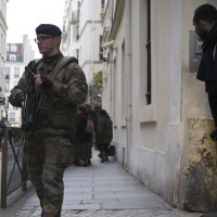 Paris Schools Bomb Threat