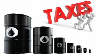 Petroleum Products Taxes