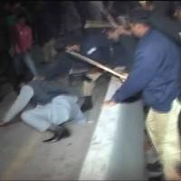 Police Batons