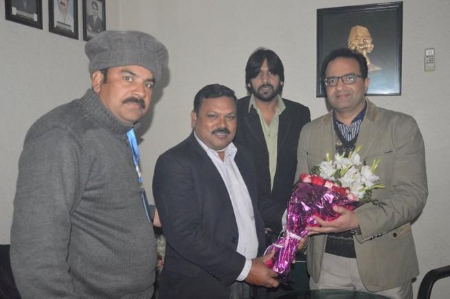 Press Club Lahore