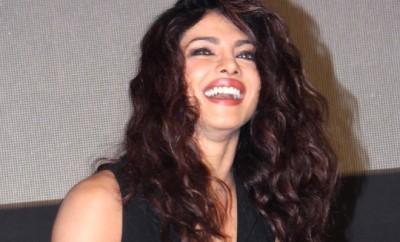 Priyanka Chopra,