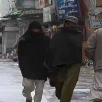 Quetta Cold Weather
