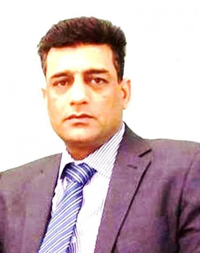 Raja Shafqat