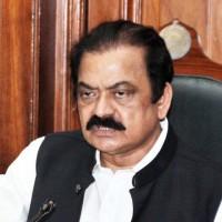 Rana Sanaullah