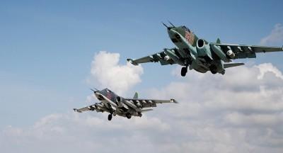 Russian Combat Aircraft