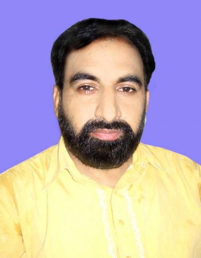 Sahibzada Mufti Noman Qadir