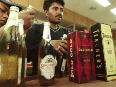 Sale of Alcohol