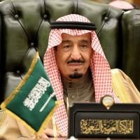 Salman bin Abdul-Aziz Al Saud