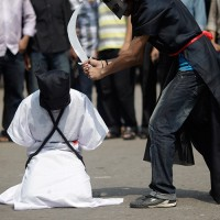 Saudi Arabia Terrorists Executions