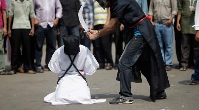 Saudi Arabia Terrorists Executions