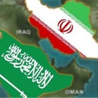 Saudi Arabia and Iran