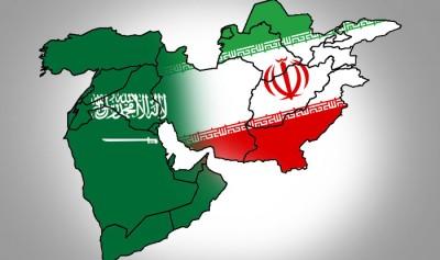Saudi Arabia,Iran Conflict