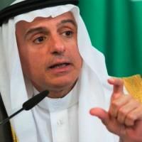 Saudi Foreign Minister Adel Bin Ahmed al-Jubeir