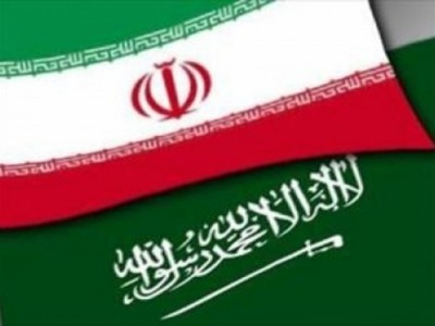 Saudi and Iran