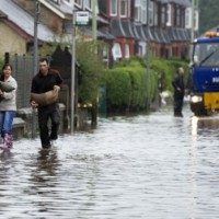 Scotland Flood