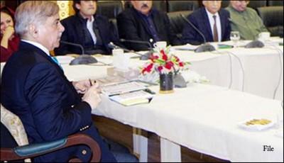 Shabaz Sharif