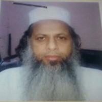 Sheba Ahmad