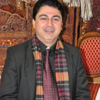 Sheikh Naimat Ullah